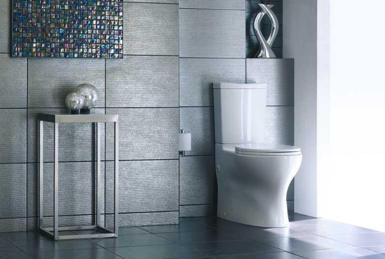 Comfort Height Toilet Installation Tacoma WA