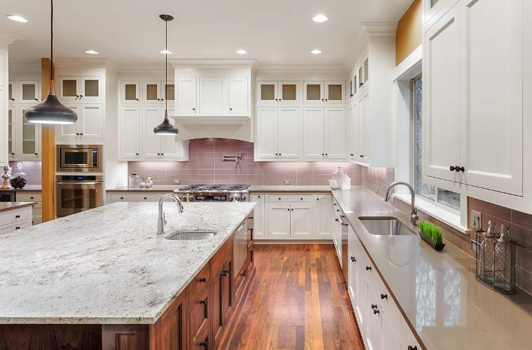 Custom Kitchen Remodeling Tacoma WA