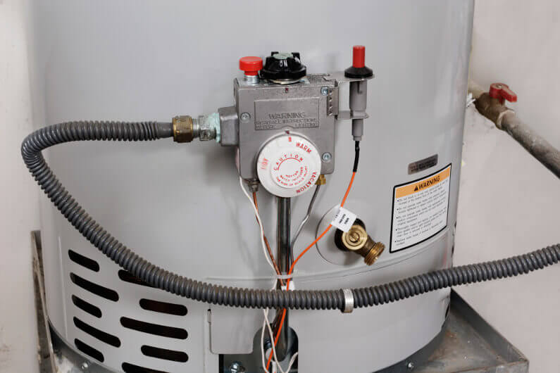 How Long Do Water Heaters Last on Average?