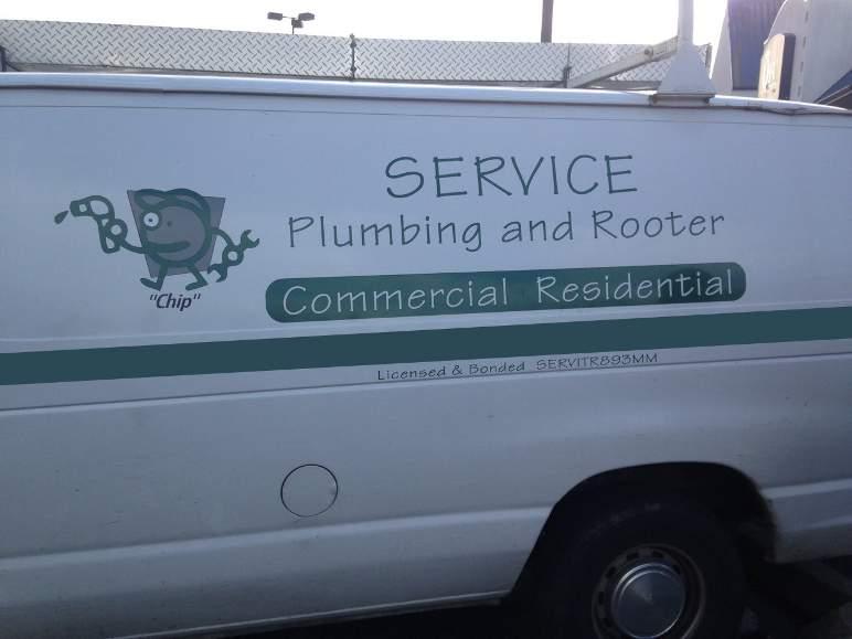 Contact Service Plumbing Tacoma