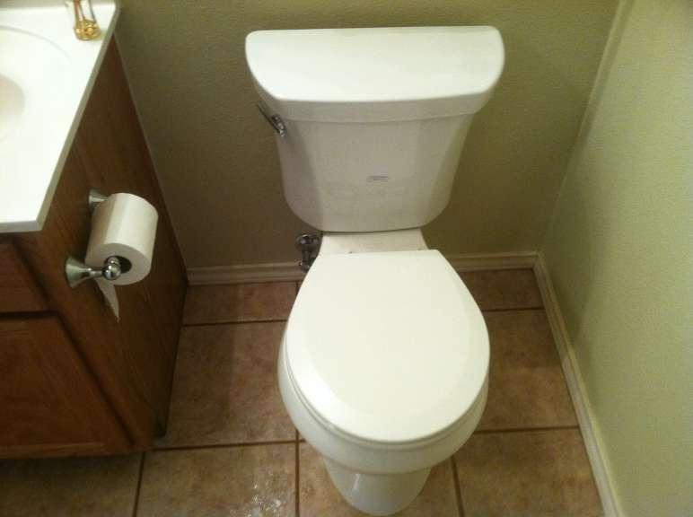 Toilet Repair Tacoma WA